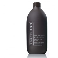 NAKED TAN CHOCOLATE SOLUTION 15%