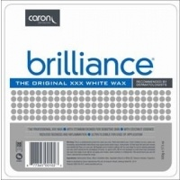 Caron Brilliance Hard Wax 500gr
