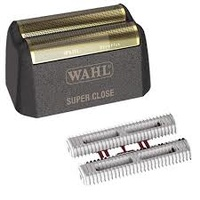 WAHL FINALE REPLACEMENT FOIL & CUTTER BAR