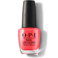 I EAT MAINELY LOBSTER- OPI