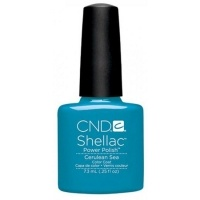 Shellac Cerulean Sea 7.3ml