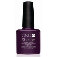 Shellac Grape Gum 7.3ml