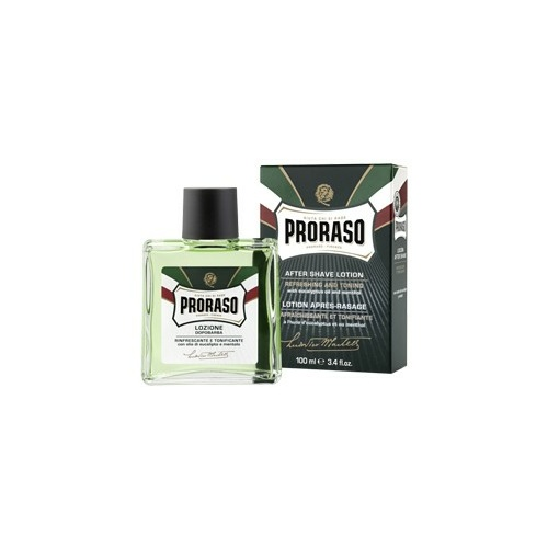 PRORASO AFTER SHAVE LOTION 100ml