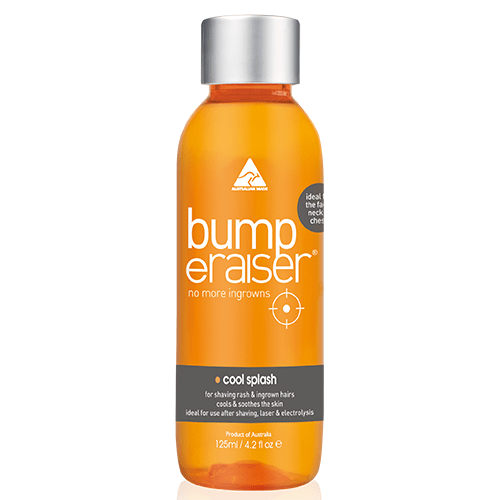 Caron Bump eRaiser Cool Splash 125ml