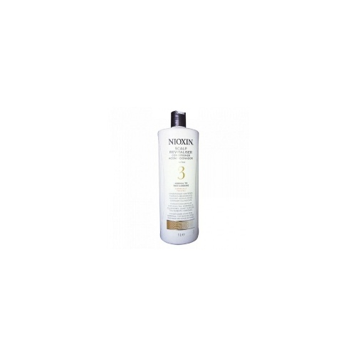NIOXIN SCALP REVITALISER 1LT