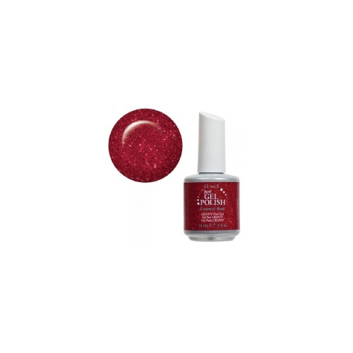 IBD Just Gel 14ml - COSMIC RED