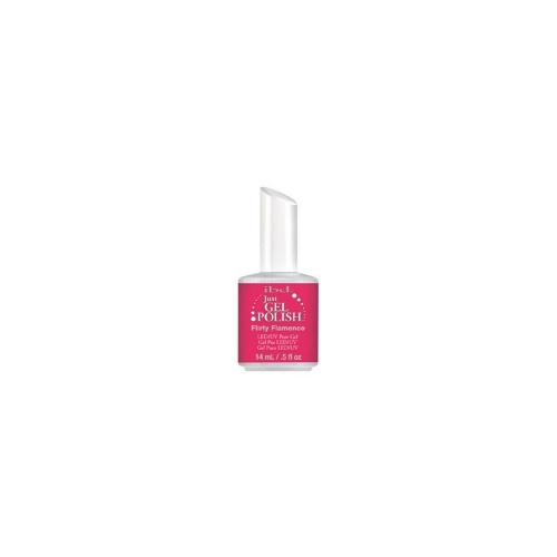 IBD Just Gel 14ml - FLIRTY FLAMENCO