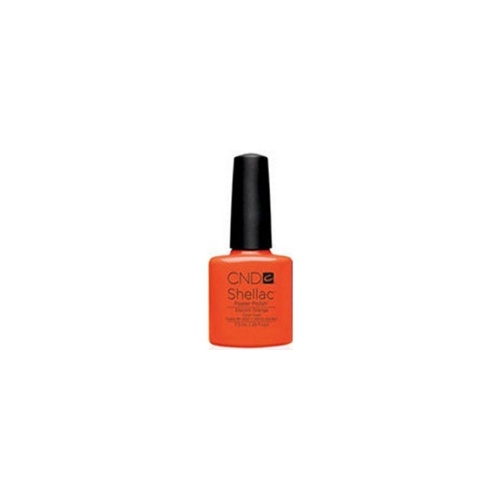 Shellac Electric Orange 7.3ml
